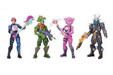 Fortnite Squad Mode Akční Figures 4-Pack 10 cm
