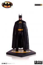 Batman (1989) Art Scale Soška 1/10 Batman 22 cm
