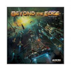 Beyond the Edge Board Game Anglická Verze