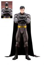 DC Comics Ikemen PVC Soška 1/7 Batman 1st Edition 28 cm