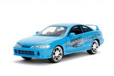 Fast & Furious Kov. Model 1/24 Mia's 1995 Honda Integra Type R