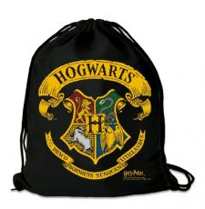 Harry Potter Gym Bag Bradavice