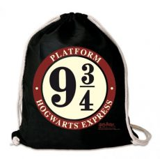 Harry Potter Gym Bag Platform 9 3/4