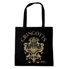 Harry Potter Tote Bag Gringotts