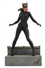 The Dark Knight Rises DC Movie Gallery PVC Soška Catwoman 23 cm