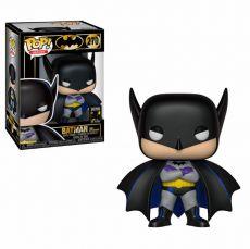 Batman 80th POP! Heroes vinylová Figure Batman 1st Appearance (1939) 9 cm