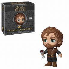Game of Thrones 5-Star Akční Figure Tyrion Lannister 8 cm