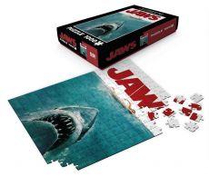 Jaws Puzzle Movie Plakát
