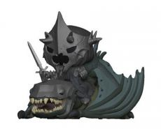 Lord of the Rings POP! Rides vinylová Figure Witch King & Fellbeast 15 cm