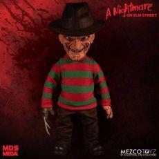 Nightmare On Elm Street Mega Scale Talking Akční Figure Freddy Krueger 38 cm