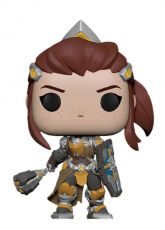 Overwatch POP! Games vinylová Figure Brigitte 9 cm