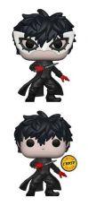 Persona 5 POP! Games vinylová Figures The Joker 9 cm Sada (6)