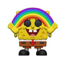SpongeBob SquarePants POP! vinylová Figure SpongeBob Rainbow 9 cm