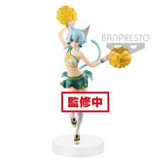 Sword Art Online Memory Defrag EXQ PVC Soška Sinon 23 cm