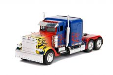 Transformers Kov. Model 1/32 T1 Optimus Prime