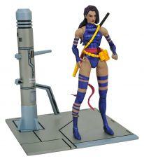 Marvel Select Akční Figure Psylocke 18 cm