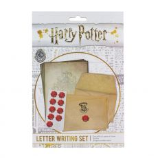 Harry Potter Dopisový Writing Set Bradavice