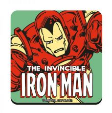 Marvel Podtácky Invincible Iron Man Case (6)