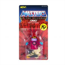 Masters of the Universe Vintage Kolekce Akční Figure Wave 3 Orko 14 cm