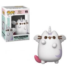 Pusheen POP! vinylová Figure Super Pusheenicorn 9 cm