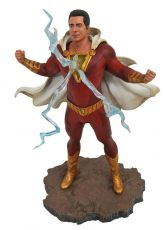 Shazam! DC Movie Gallery PVC Soška Shazam 23 cm