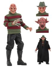 Wes Craven's New Nightmare Retro Akční Figure Freddy Krueger 20 cm