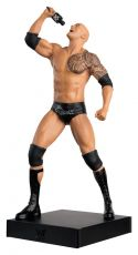 WWE Championship Kolekce 1/16 The Rock 16 cm
