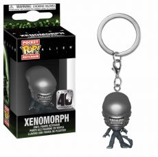 Alien Pocket POP! vinylová Keychain Xenomorph 4 cm