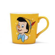 Disney Hrnek Pinocchio