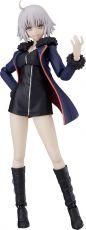 Fate/Grand Order Figma Akční Figure Avenger/Jeanne d'Arc (Alter) Shinjuku Ver. 14 cm