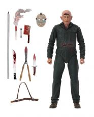 Friday the 13th Part 5 Akční Figure Ultimate Roy Burns 18 cm