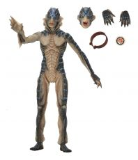 Guillermo del Toro Signature Kolekce Akční Figure Amphibian Man (The Shape of Water) 20 cm