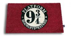 Harry Potter Rohožka Platform 9 3/4 43 x 72 cm