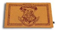 Harry Potter Rohožka Welcome To Bradavice 43 x 72 cm