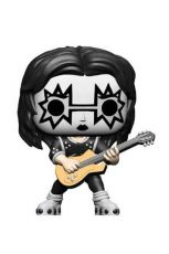 Kiss POP! Rocks vinylová Figure Spaceman 9 cm