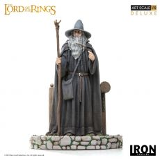Lord Of The Rings Deluxe Art Scale Soška 1/10 Gandalf 23 cm