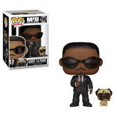 Men in Black POP! Movies vinylová Figure Agent J & Frank  9 cm