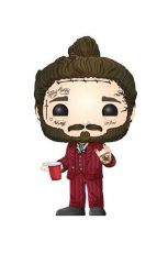 Post Malone POP! Rocks vinylová Figure 9 cm