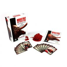 Resident Evil 2 The Board Game Expansion Malformations of G: B-Files Anglická Verze
