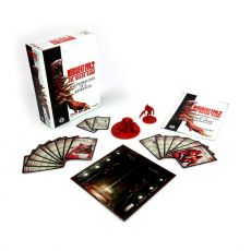 Resident Evil 2 The Board Game Expansion Malformations of G Anglická Verze