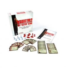 Resident Evil 2 The Board Game Expansion Survival Horror Anglická Verze
