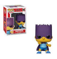 Simpsonovi POP! TV vinylová Figure Bartman 9 cm