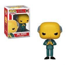 Simpsonovi POP! TV vinylová Figure Mr. Burns 9 cm
