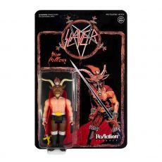 Slayer ReAction Akční Figure Minotaur 10 cm