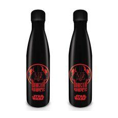 Star Wars Drink Bottle Darth Vader