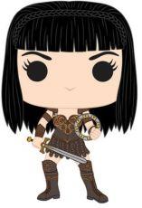 Xena Warrior Princess POP! TV vinylová Figure Xena 9 cm