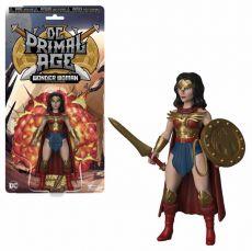 DC Primal Age Akční Figure Wonder Woman 13 cm