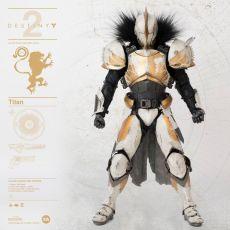 Destiny 2 Akční Figure 1/6 Titan Calus's Selected Shader 32 cm