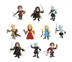 Game of Thrones Akční Vinyls Mini Figures 8 cm Wave 1 Display (12)