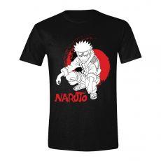 Naruto Tričko Naruto White Profile Velikost S